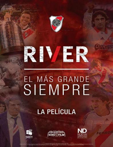 River, El Más Grande Siempre (2019) | DVDRip Latino HD GoogleDrive 1 Link