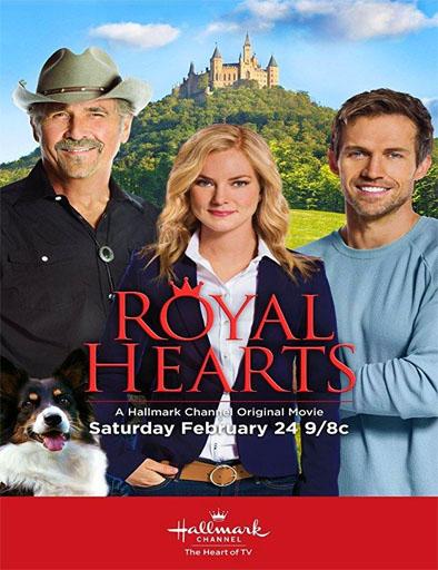 Poster de Royal Hearts
