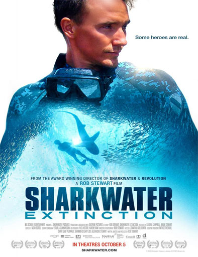Poster de Sharkwater Extinction