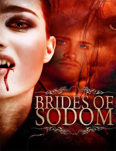 Poster de The Brides of Sodom