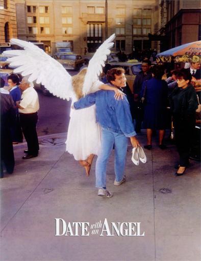Poster de Date with an Angel (Cita con un ángel muy especial)