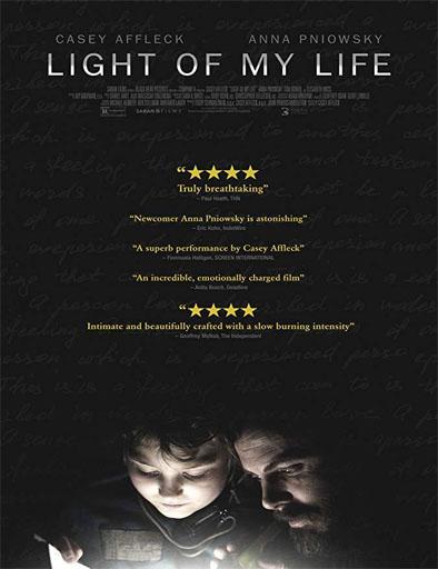 Poster de Light of My Life
