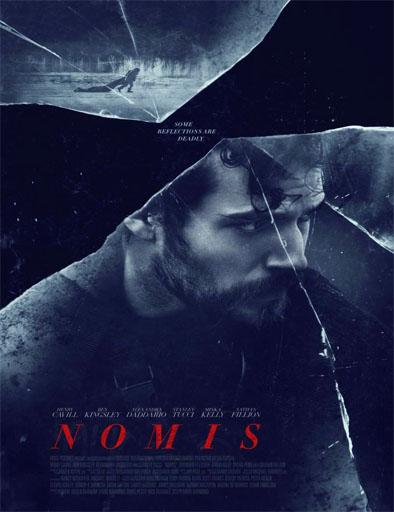 Poster de Nomis (Night Hunter)