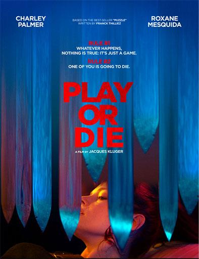 Poster de Play or Die