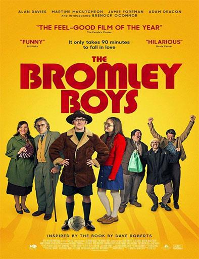 Poster de The Bromley Boys