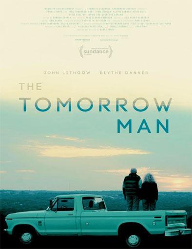 Poster de The Tomorrow Man