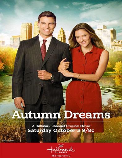 Poster de Autumn Dreams