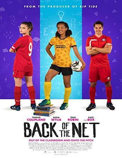 Poster de Back of the Net