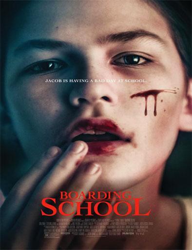Poster de Boarding School