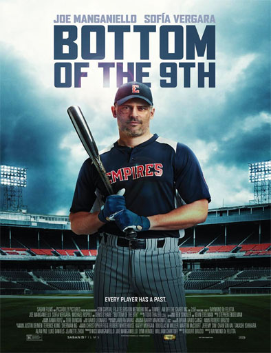 Poster de Bottom of the 9th