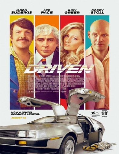 Poster de Driven
