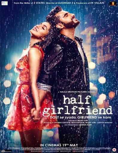 Poster de Half Girlfriend