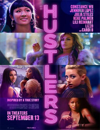 Poster de Hustlers (Hustlers)