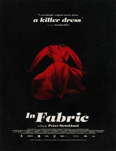 Poster de In Fabric