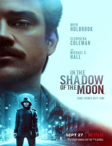 Poster de Ocultos por la luna