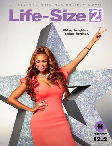 Poster de Life-Size 2