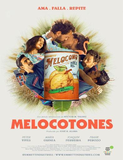 Poster de Melocotones