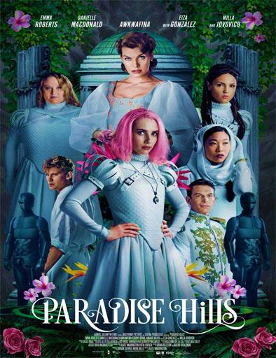 Poster de Paradise Hills