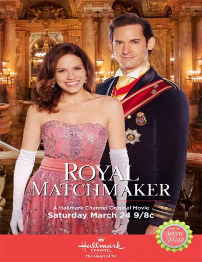 Poster de Royal Matchmaker