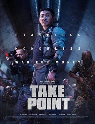 Poster de Take Point