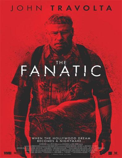 Poster de The Fanatic