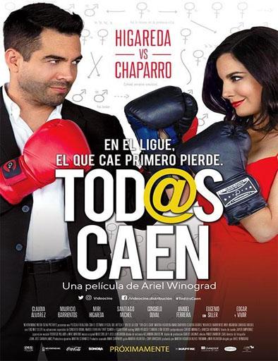 Poster de Tod@s Caen