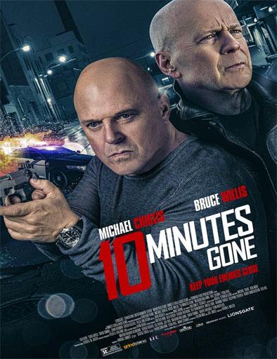 Poster de 10 Minutes Gone