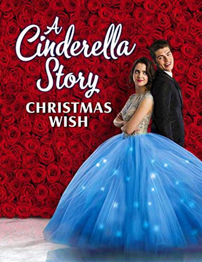 Poster de A Cinderella Story: Christmas Wish