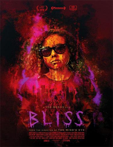 Poster de Bliss