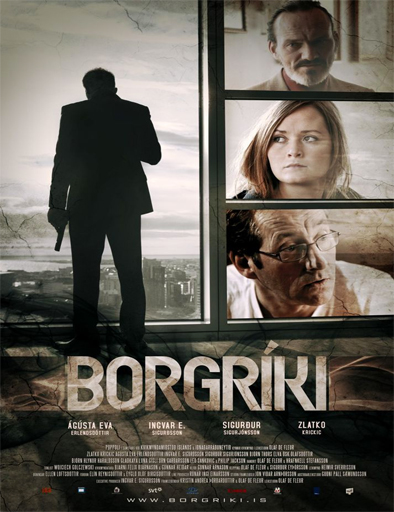 Poster de Borgríki (City State)
