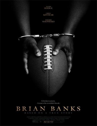 Poster de Brian Banks