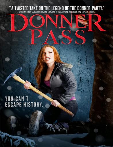 Poster de Donner Pass