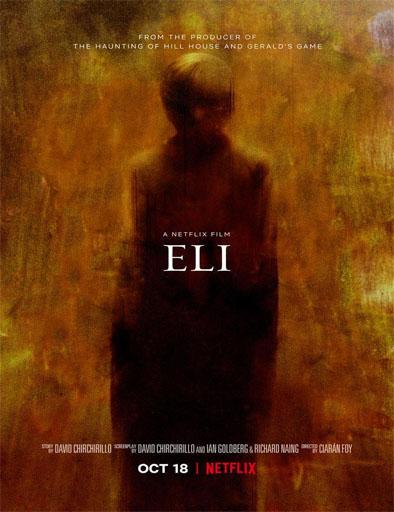 Poster de Eli