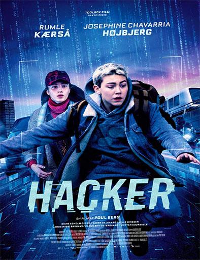 Poster de Hacker