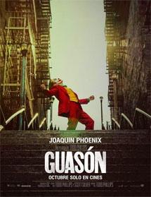 Poster new de Joker (Guasón)