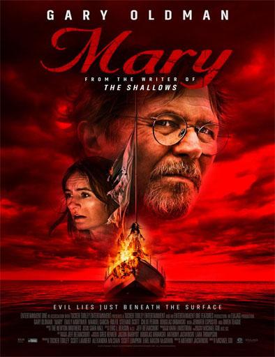 Poster de Mary