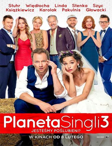 Poster de Planeta Singli 3 (Planeta solteros 3)