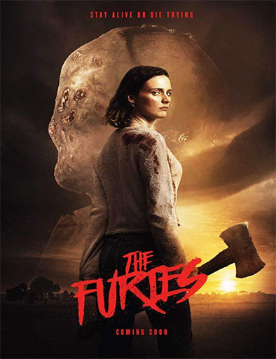 Poster de The Furies