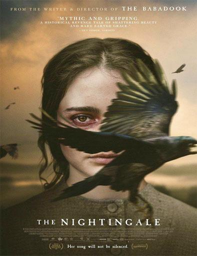 Poster de The Nightingale