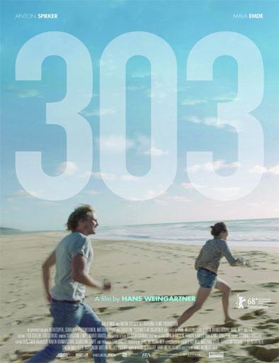 Poster de 303