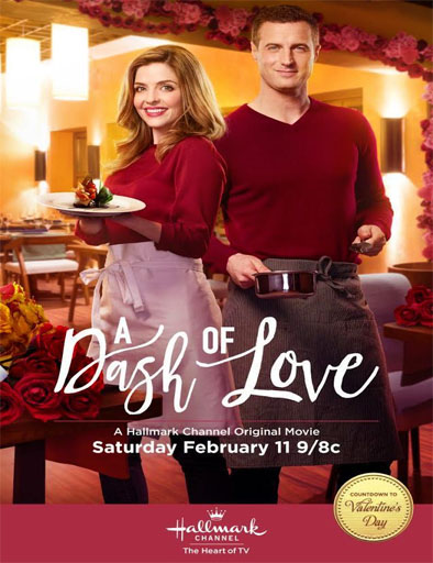 Poster de A Dash of Love