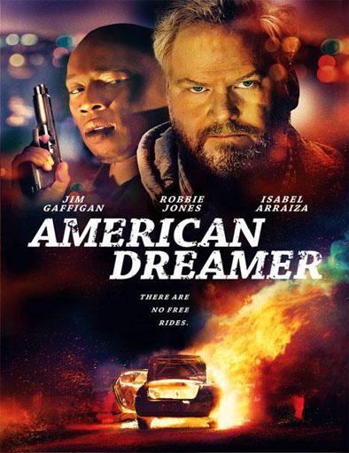 Poster de American Dreamer