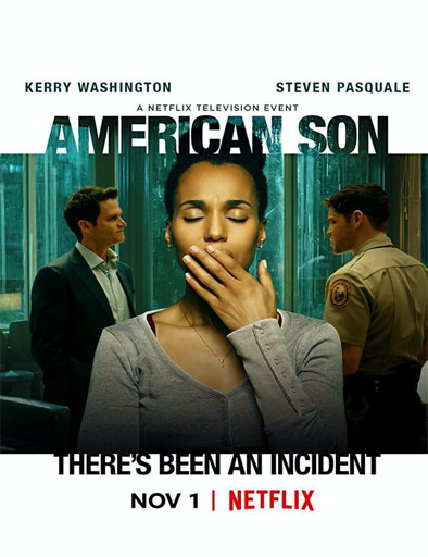Poster de American Son