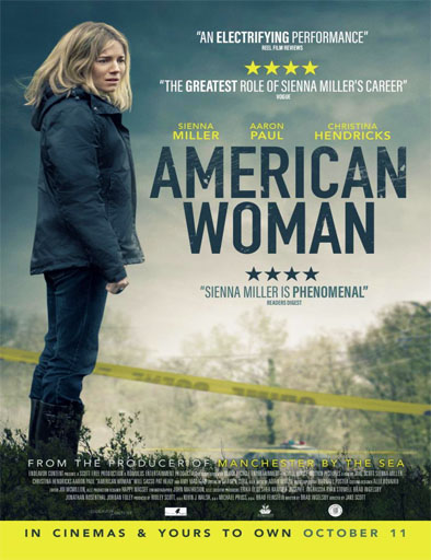 Poster de American Woman