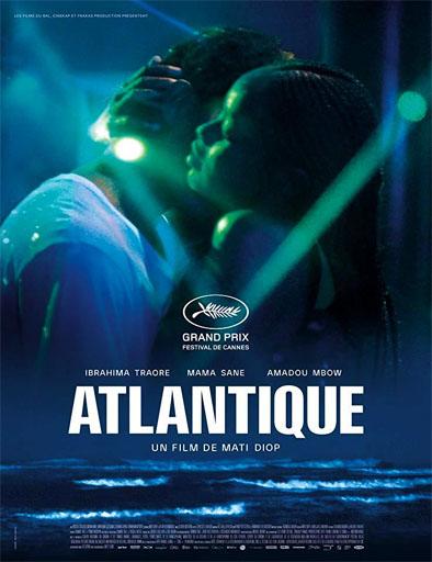 Poster de Atlantique