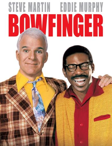 Poster de Bowfinger, el director chiflado
