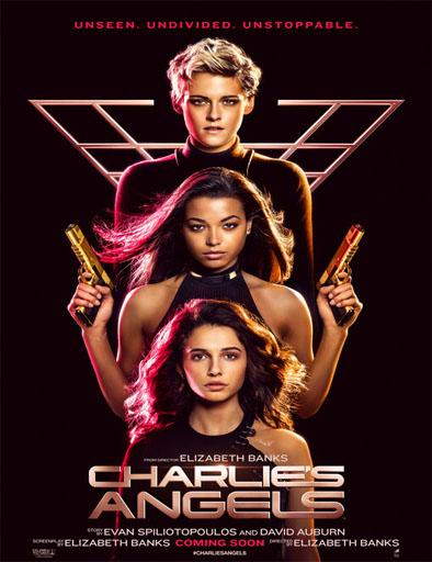 Poster de Charlie's Angels (Ángeles de Charlie