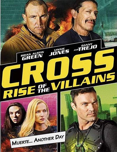 Poster de Cross 3