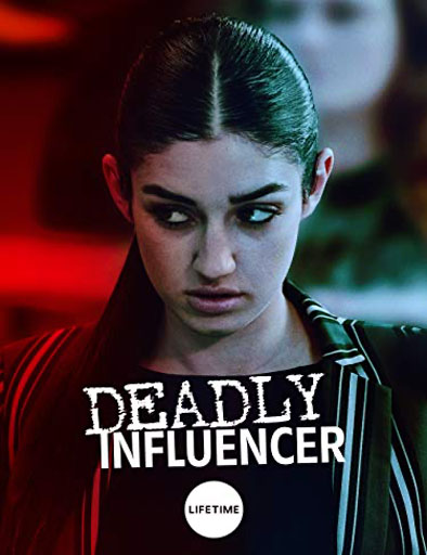 Poster de Deadly Influencer