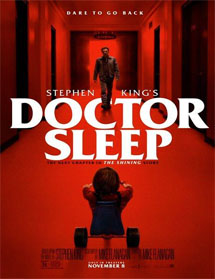 Poster new de Doctor Sleep (Doctor Sueño)